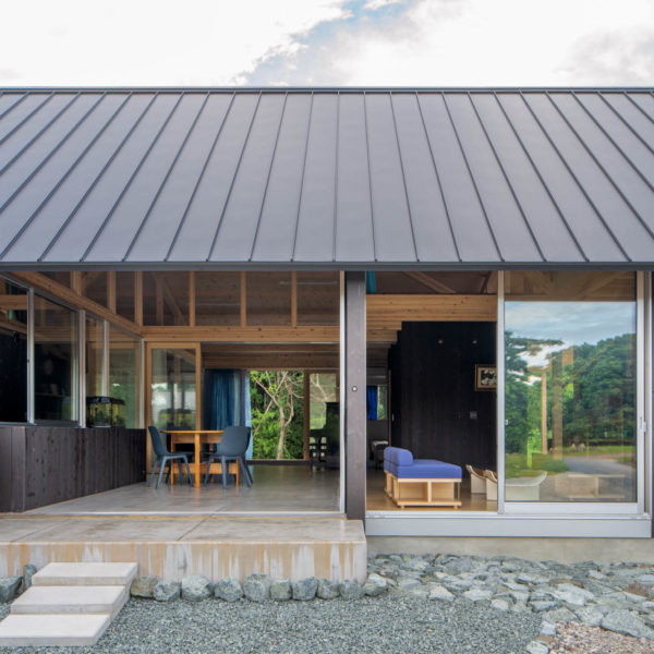 House in Shima